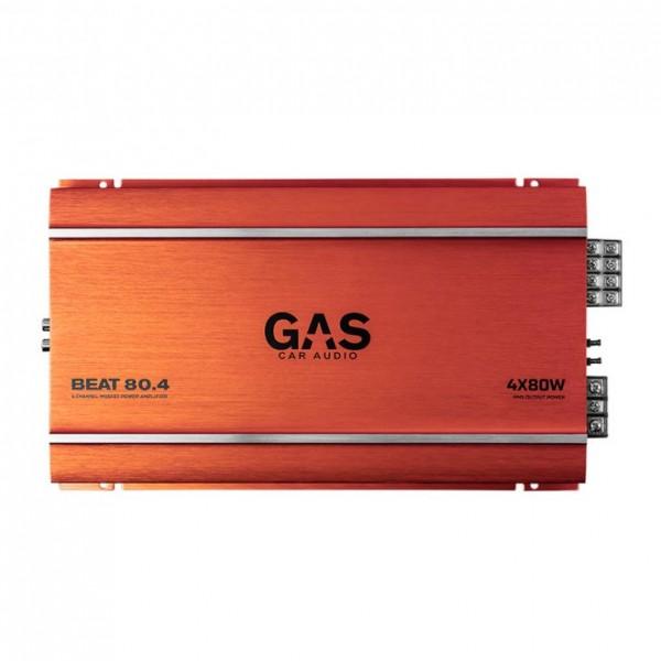 GAS BEAT 804