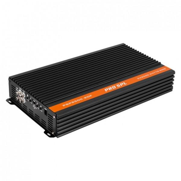 GAS 2500.2 PSP25002DF