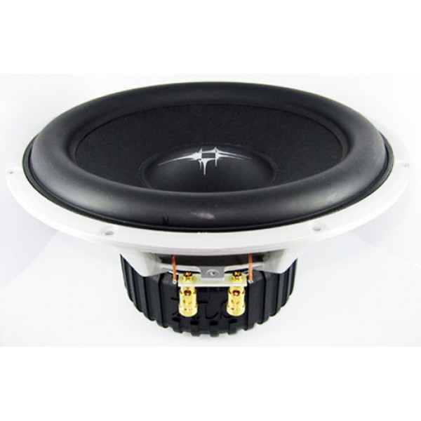"Peerless 12"" XLS HIGH END EXTREME LONG STROKE  4+4ohm"